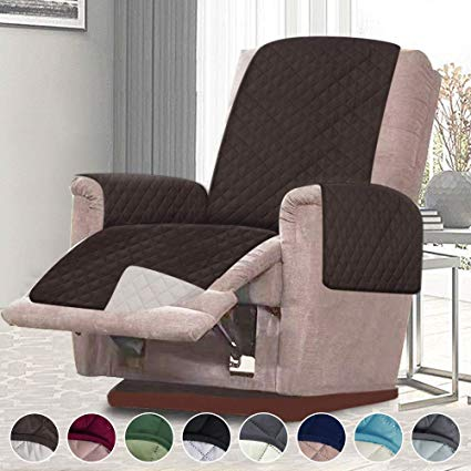 Amazon.com: RHF Reversible Oversized Recliner Cover & Oversized