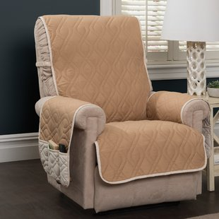 Oversized Recliner Slipcover | Wayfair