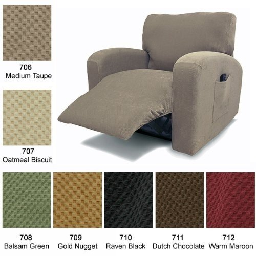 Best Recliner Chair Covers for Sale - Ideas on Foter