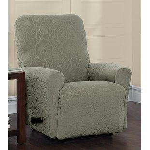 Recliner Slipcovers You'll Love | Wayfair