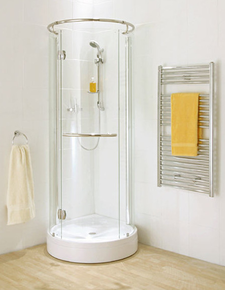 Round Corner Shower Stalls Corner Shower Stall With Shower Curtains