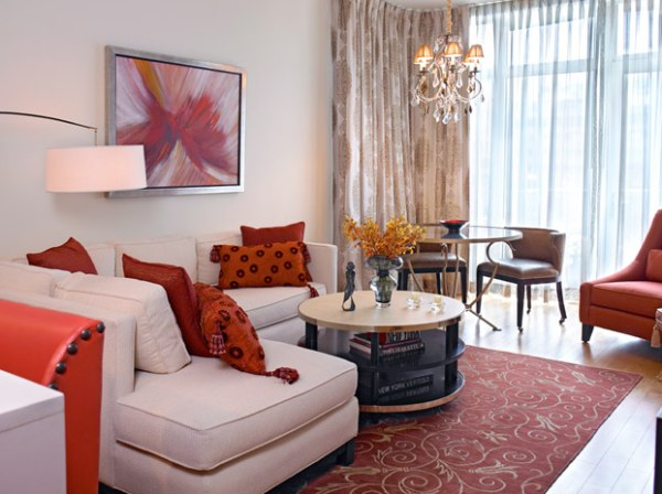 Small Room Design. corner sofas for small rooms: neutral-outstanding