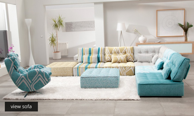 Small Corner Sofas for Small Rooms   Darlings of Chelsea Design Blog