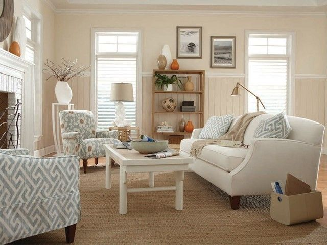 Image result for cottage style living room | Living Room Ideas