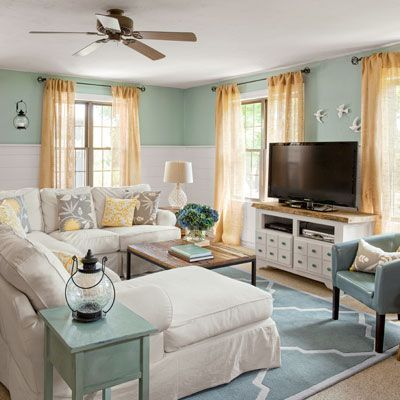 Cottage living rooms with also french cottage decor with also