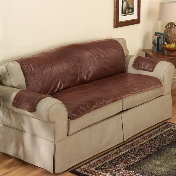 Slipcovers idea: astonishing leather furniture slipcovers Cover My