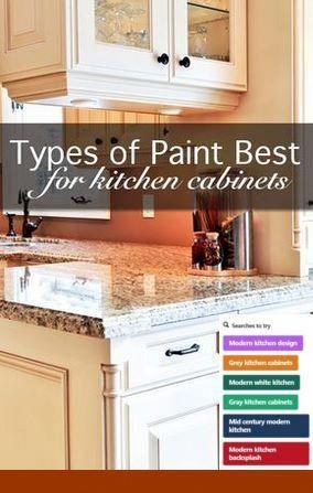 Contemporary Countertops Kitchen Cabinet Modern Design Ideas
