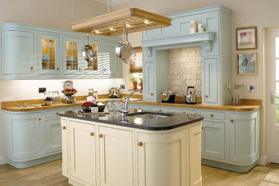 French Country Kitchen Paint Colors | our space | Kitchen Cabinets