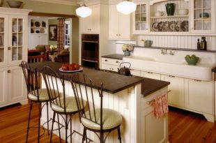 Country Kitchen Paint Colors: Pictures & Ideas From HGTV   HGTV
