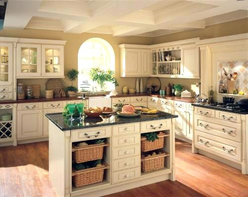 Country Kitchen Colors French Country Paint Colors Design Ideas