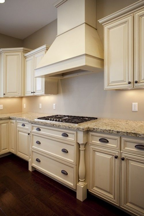 Cream Colored Kitchens Suits