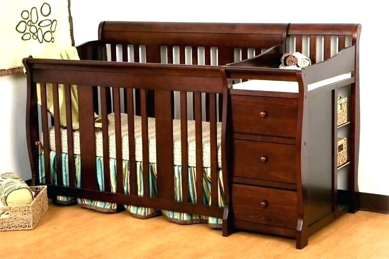 Sorelle Crib With Changing Table Home Sorelle Berkley Crib And