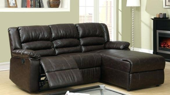 Curved Sectional Sofa With Recliner Small Sectional Sofa With