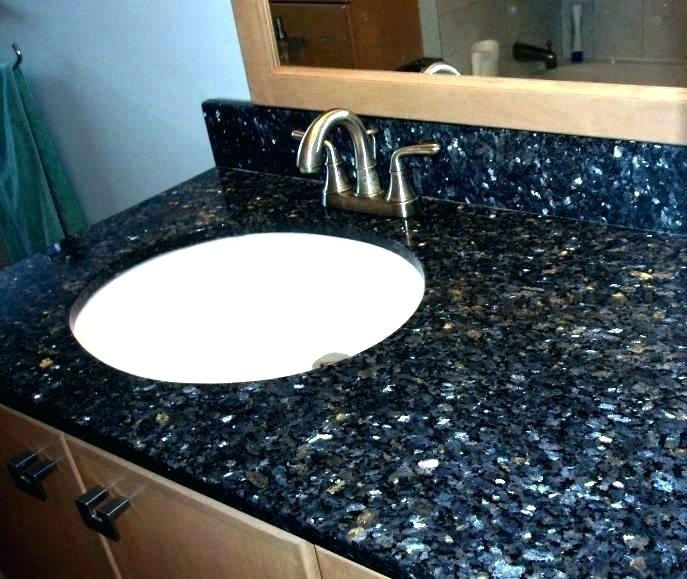 Custom Bathroom Countertops With Sink Home Depot In Best Of Vanities