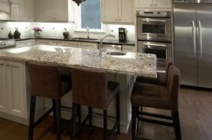 Related image | Home Decorating Ideas | Kitchen island with seating