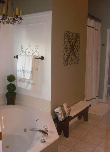 Stencil On Wall Design, Pictures, Remodel, Decor and Ideas | For the