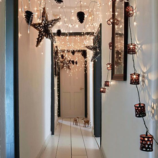 Decorating Ideas For Hallways And Stairs Decorating Stairs And