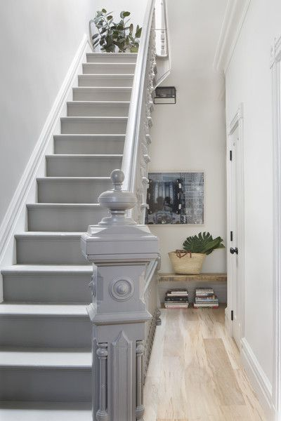Staircase Photos in 2019 | Hallway Decorating & Staircase Ideas