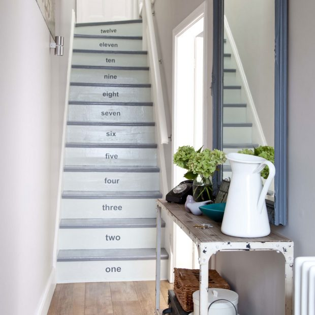 Hallway ideas, designs and inspiration | Ideal Home
