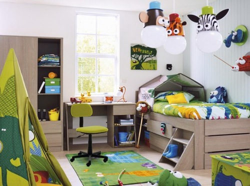 Kids Room Designs. Imaginative Themes For Toddler Boys Bedroom Ideas
