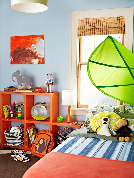 Bedrooms Just for Boys | Better Homes & Gardens