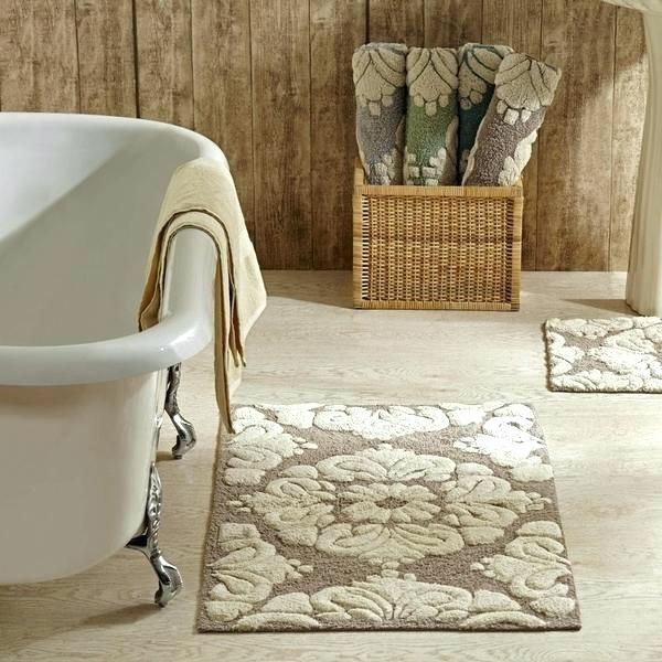Large Bath Rugs Extra Large Bath Rug L Mat Shower Memory Foam