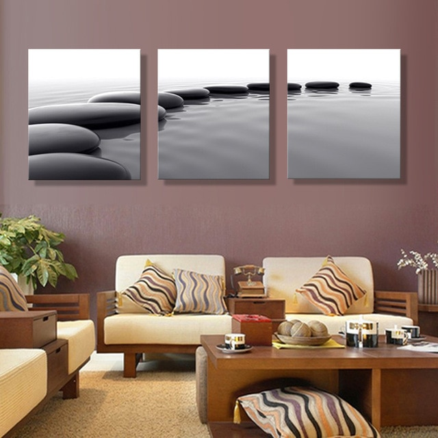 Art pebbles definition pictures canvas prints Home Decoration living