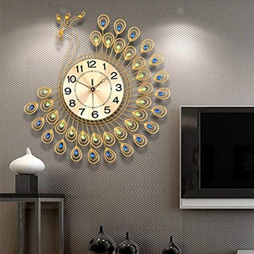 Decorative wall clocks for living room to design a house u2013 DesigninYou
