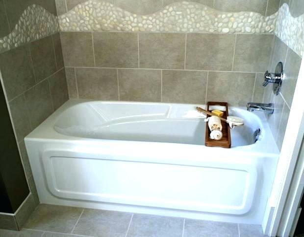 Deep Soaking Bathtubs For Small Bathrooms Small Deep Bathtub Cool