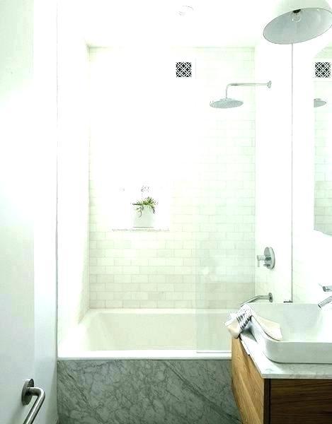 Corner Shower Tub Small Bathroom Astounding For Bathtubs Bathrooms