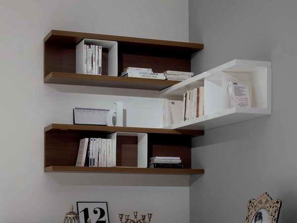 MODEL #: wall Unit -10 | Corner Storage | Repisas, Muebles