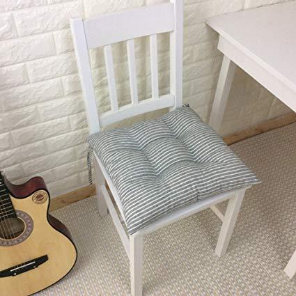Amazon.com: LJ&XJ Dining Chairs Cushion,Thickened Cushion Tatami
