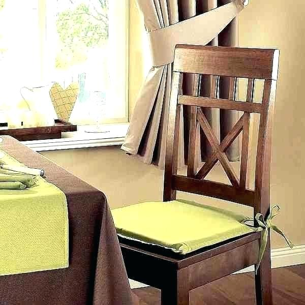 Dining Room Chair Pads Dining Room Chair Cushions Dining Room Chair