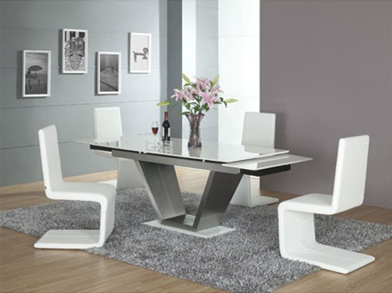 Dining Room Sets For Small Apartments Classy Design Intended Spaces
