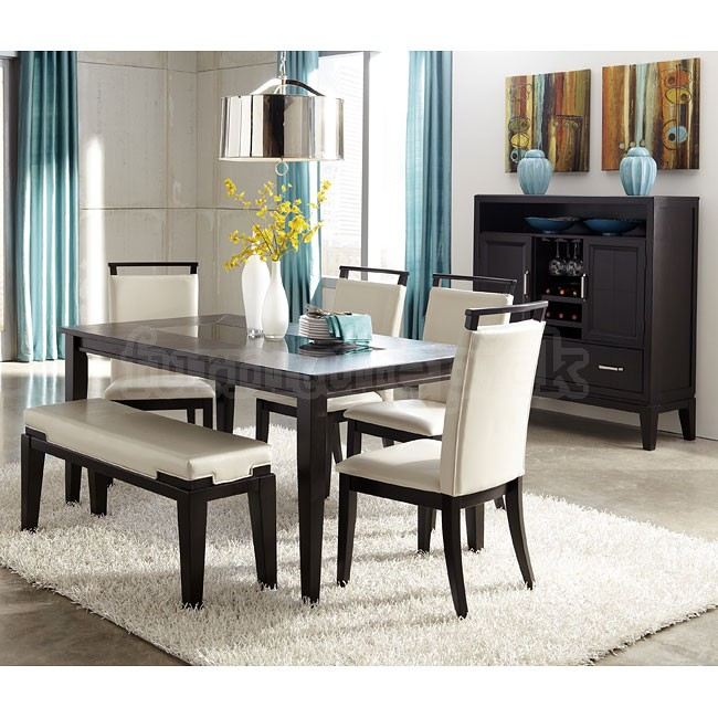 Dining Room Sets With Bench - Thetastingroomnyc.com