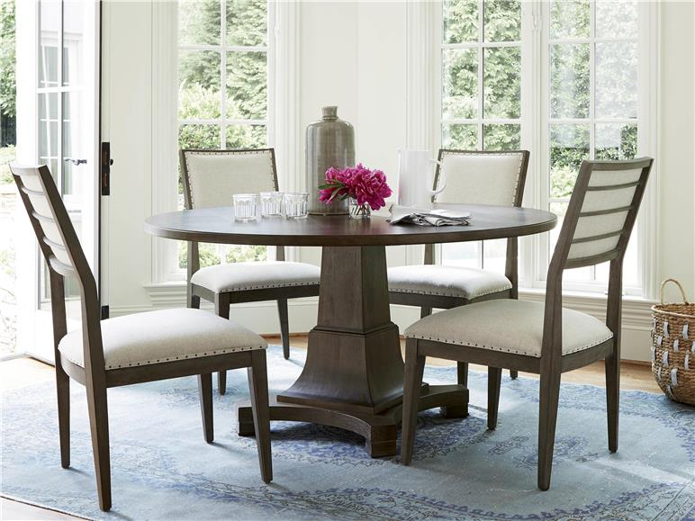 Universal Furniture | Dining Tables | Round Tables