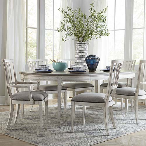 Round Tables | Round Dining Tables