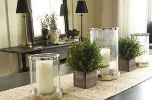 Top 9 Dining Room Centerpiece Ideas | DIY Home