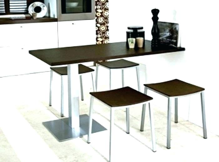 Round Dining Table Small Apartment Round Dining Table Sets For 4