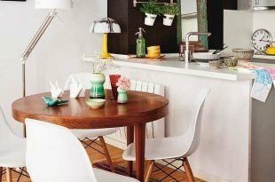 √ Best Kitchen Table Design Ideas for Your Amazing Kitchen Design
