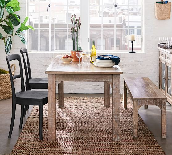 Thalia Dining Table | Pottery Barn