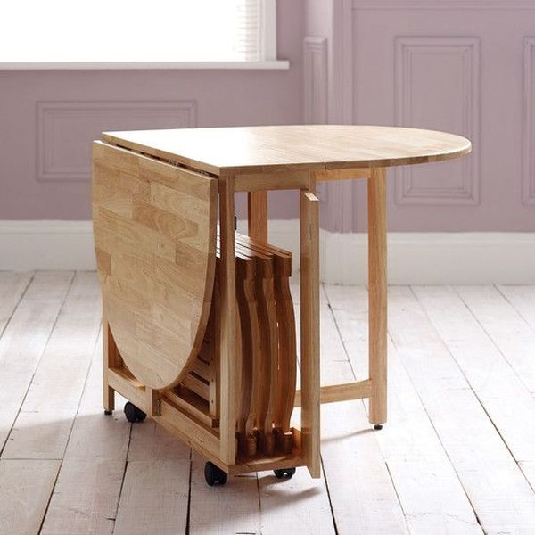How To Choose Dining Tables For Small Spaces In Table Space Plans 5