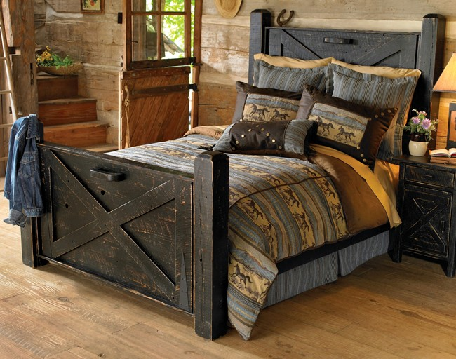 Distressed Bedroom Furniture | Shabby Chic Furniture