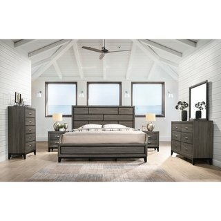 Buy Distressed, Wood Bedroom Sets Online at Overstock.com | Our Best