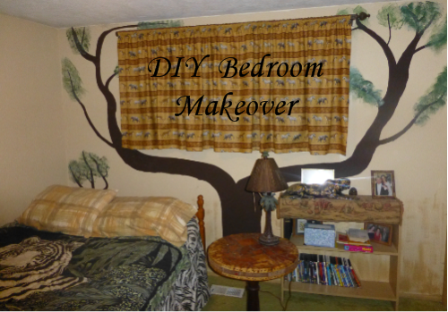 DIY Bedroom Makeover: Cheap Bedroom Decorating Ideas | HubPages