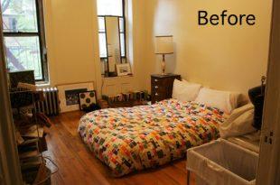 Bedroom decorating ideas budget