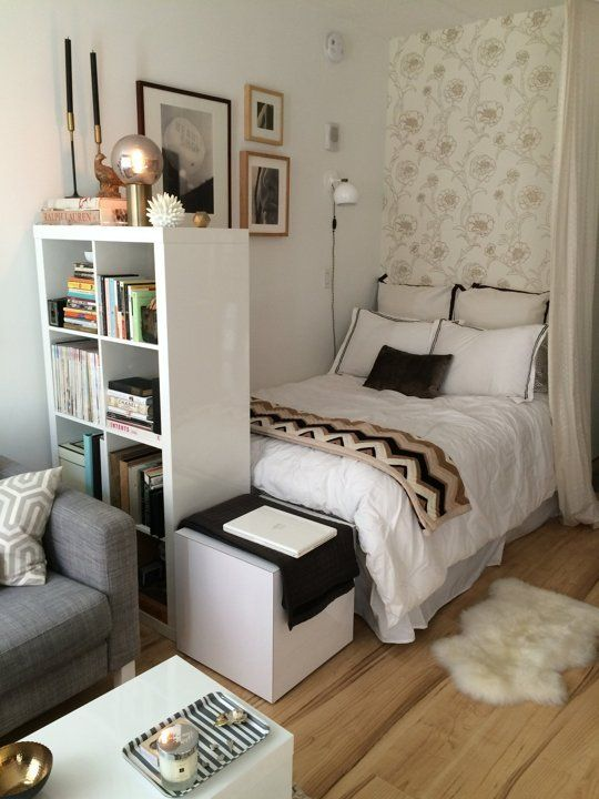 DIY Ideas for Making a Home on a New Grad's Budget | Life/居家佈置
