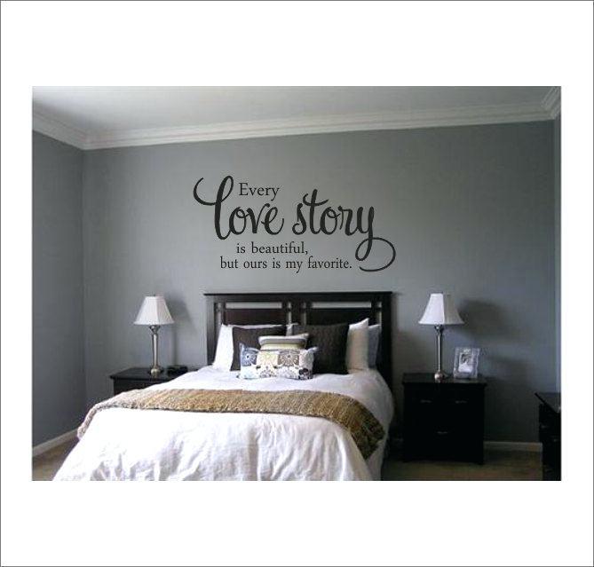 Bedroom Wall Decor Ideas Bedroom Wall Decorating Ideas And Wall
