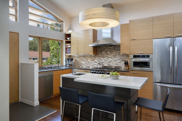 Diy Small Kitchen Remodel Ideas   Tuckr Box Decors : Creative Small