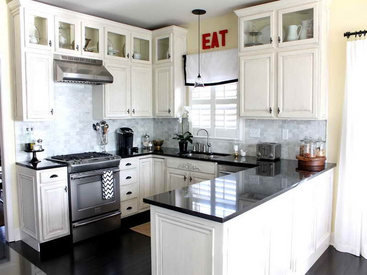small kitchen remodel ideas white cabinets u2013 Modern Home Design